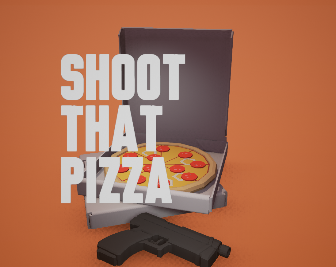 Shoot that Pizza